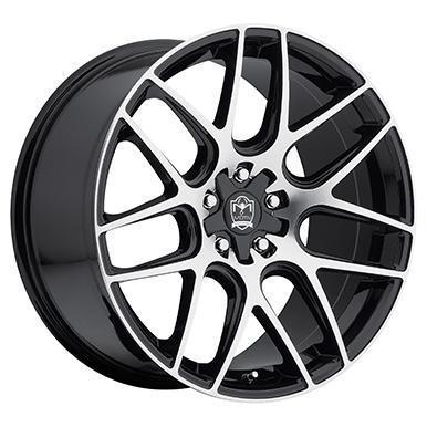 409MB Magellan Tires