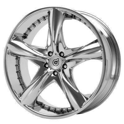 DS06 Tires