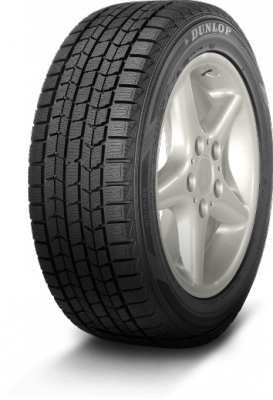 Graspic DS-3 Tires
