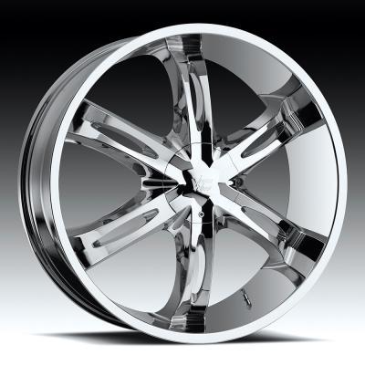 436 Hollywood 6 Tires