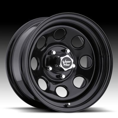 85 Soft 8 Tires